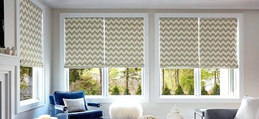 Roller Blinds in Qatar