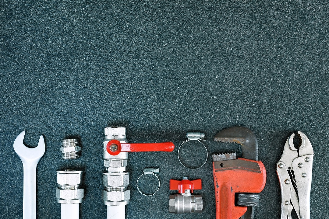 Plumber Services in Qatar