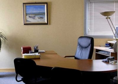 Office Painting in Qatar